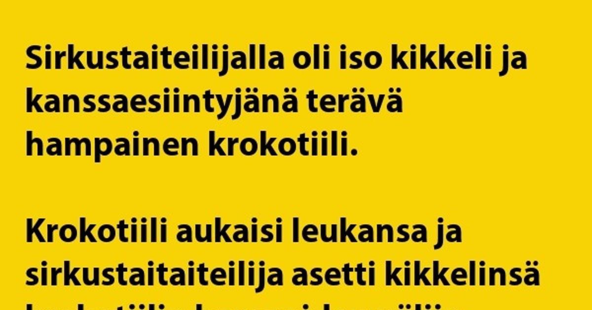 Iso Kikkeli