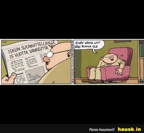 hauskoja vitsejä Mantta-Vilppula