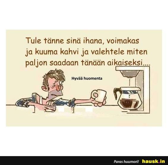 Kahvi Meemi